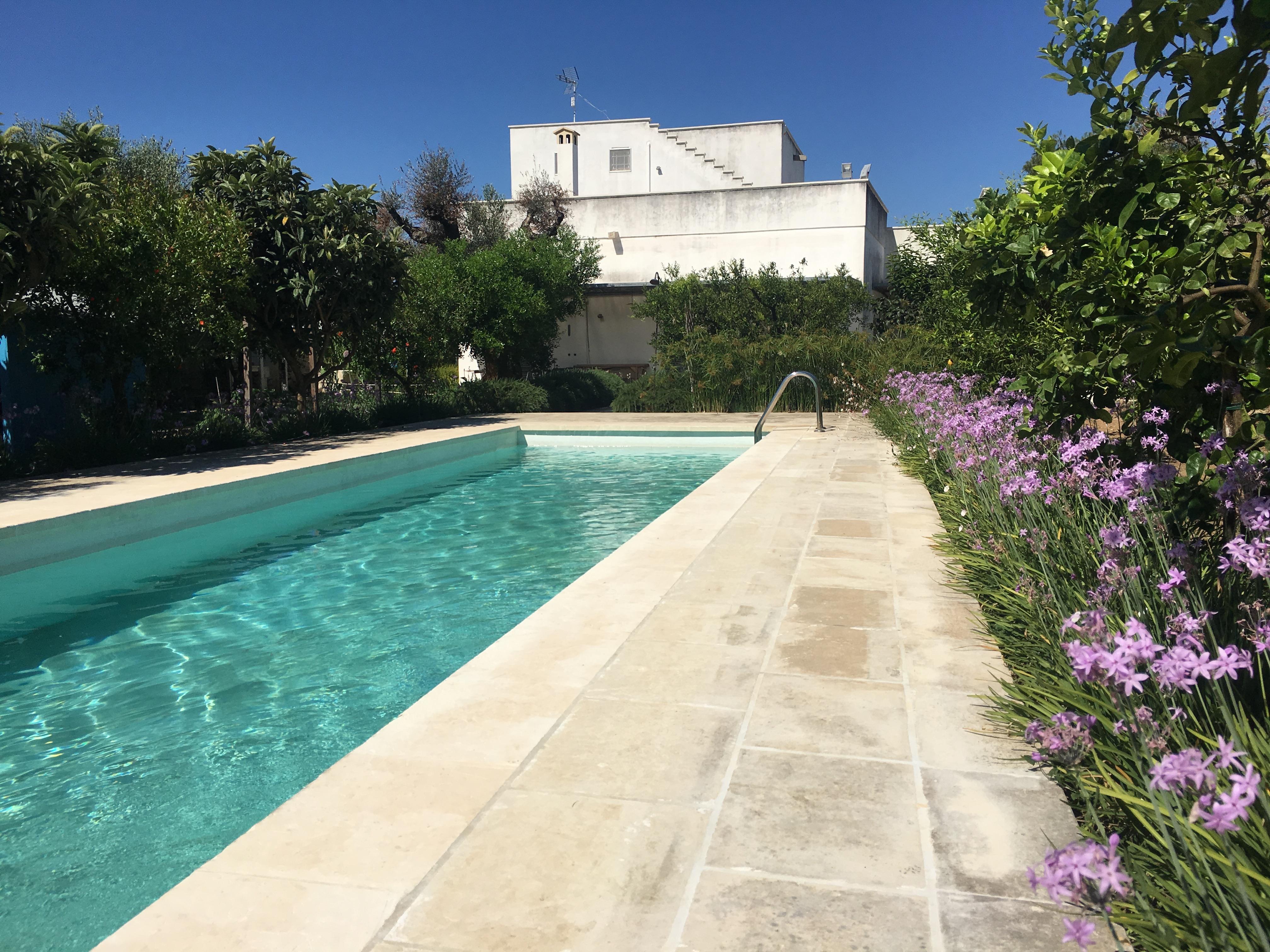 Le nostre realizzazioni di piscine a lecce e provincia solo il meglio - Piscine caserta e provincia ...